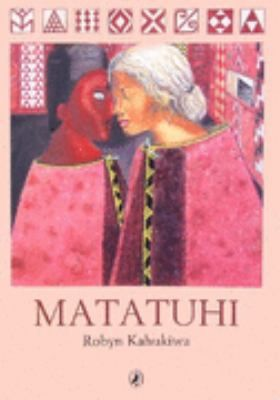 Mata was adopted into a Pakeha family and knows very little about her Māori heritage. But then one day Mata's class visits the museum. What she discovers there will change her life forever. Suggested level: junior, primary.
