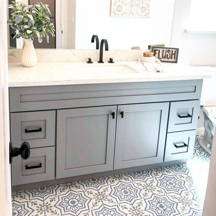 I Love A Good Master Bathroom Remodel, But A Hall Bathroom Should Have Just As Much Attention To