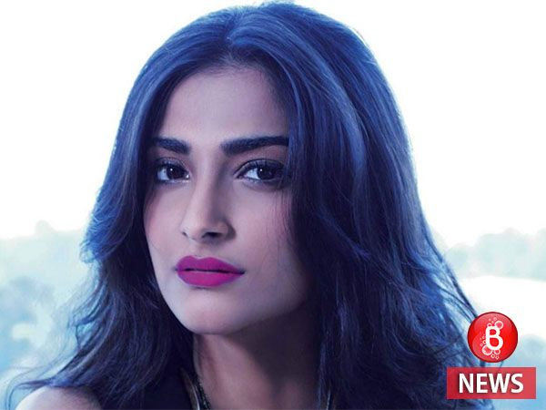 Sonam Kapoor says National Award gives encouragement to do more content-driven films