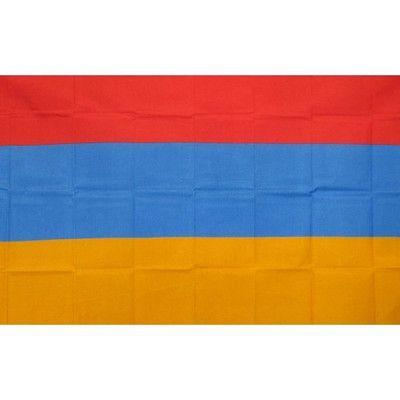NeoPlex Armenia Country Traditional Flag