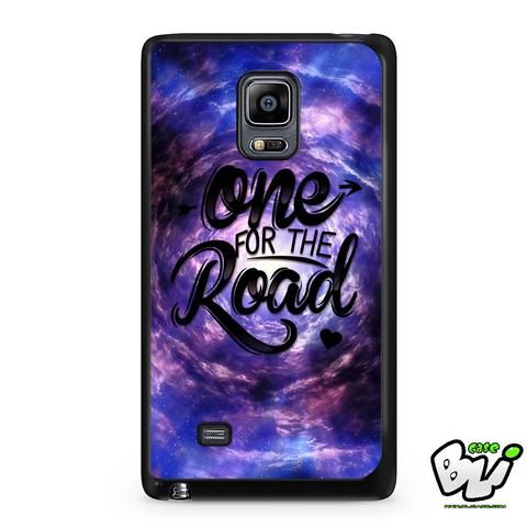 One For The Road Samsung Galaxy Note 5 Case