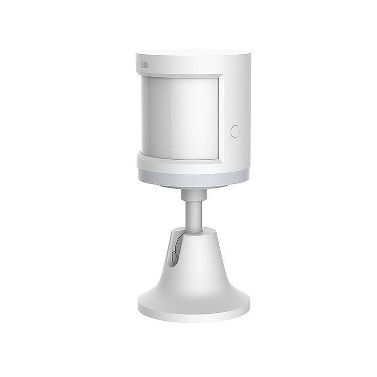 Original Xiaomi Smart Home Aqara Human Body Sensor ZigBee Wireless Connection 7m Detection Distance