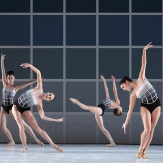 2009 The RWB premieres Quantz by Quanz choreographed by Peter Quanz, the first Canadian to create a work for the legendary Kirov Ballet. Six...