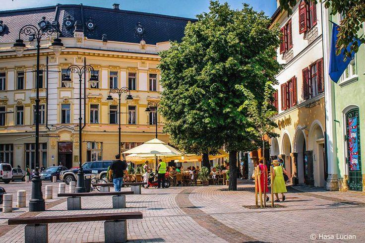 https://flic.kr/p/nGxvx4 | Sibiu