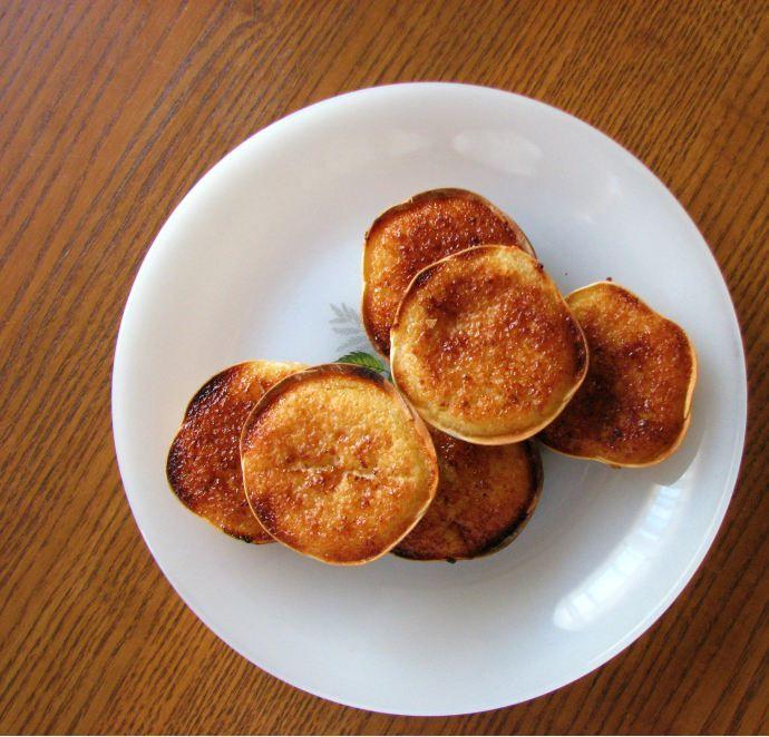 Queijadas, Portuguese cheese cakes