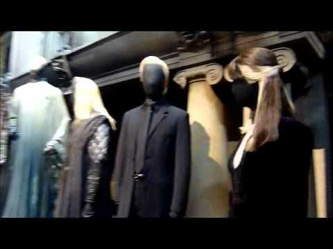 ▶ MUSEO HARRY POTTER LONDRES 2012 - YouTube