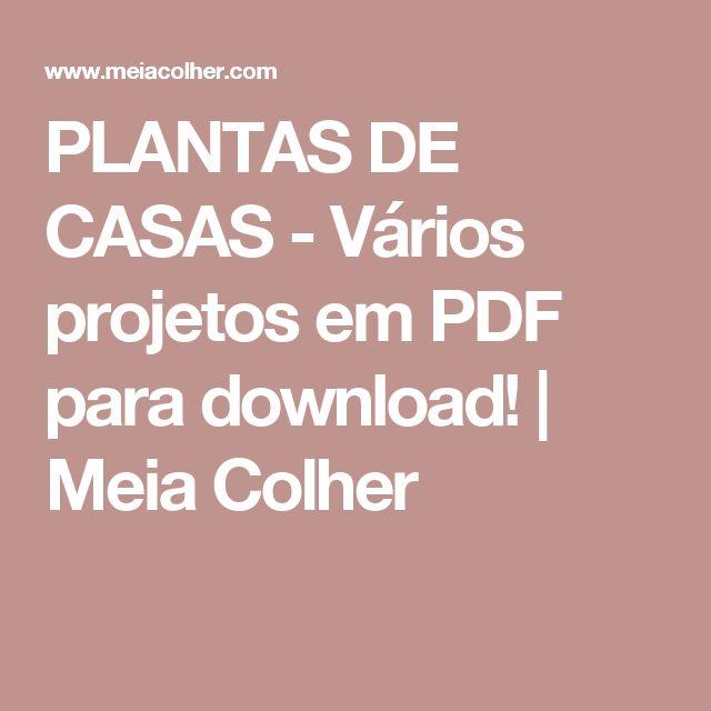 7 best 3d designing software images on pinterest software autocad plantas de casas vrios projetos em pdf para download fandeluxe Images