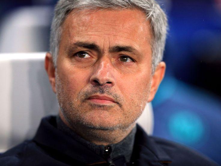 Manchester Devils - Mourinho l'apaisé ? - Le site en français de référence sur Manchester United