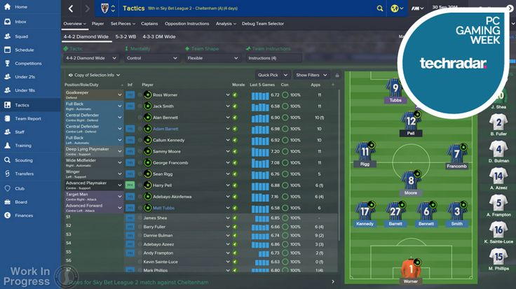 How Football Manager's creator is taking the beautiful game online | Sports Interactive's Miles Jacobson on making Football Manager the greatest football game on earth. Buying advice from the leading technology site