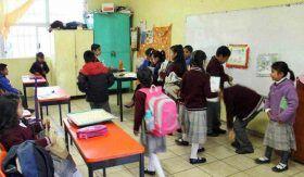 Se normalizan gradualmente las actividades escolares en Oaxaca: IEEPO