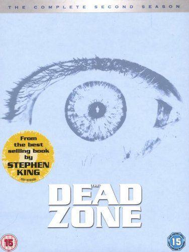 Gratis The Dead Zone  Season 2 film danske undertekster