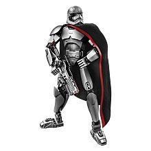 LEGO Star Wars - Capitão Phasma