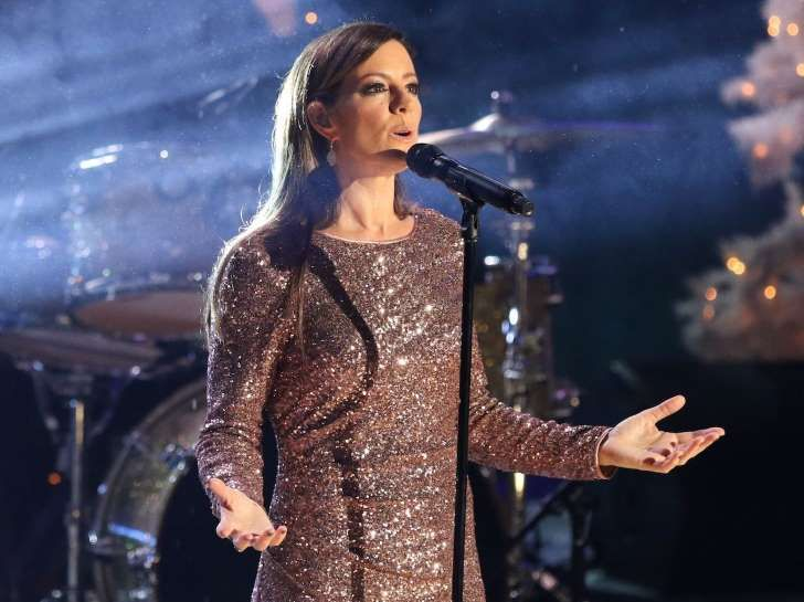 In defence of Sarah McLachlan | Chatelaine . March 27, 2017 | Photo: Canadian Press/Joe Papeo/REX/Shutterstock.