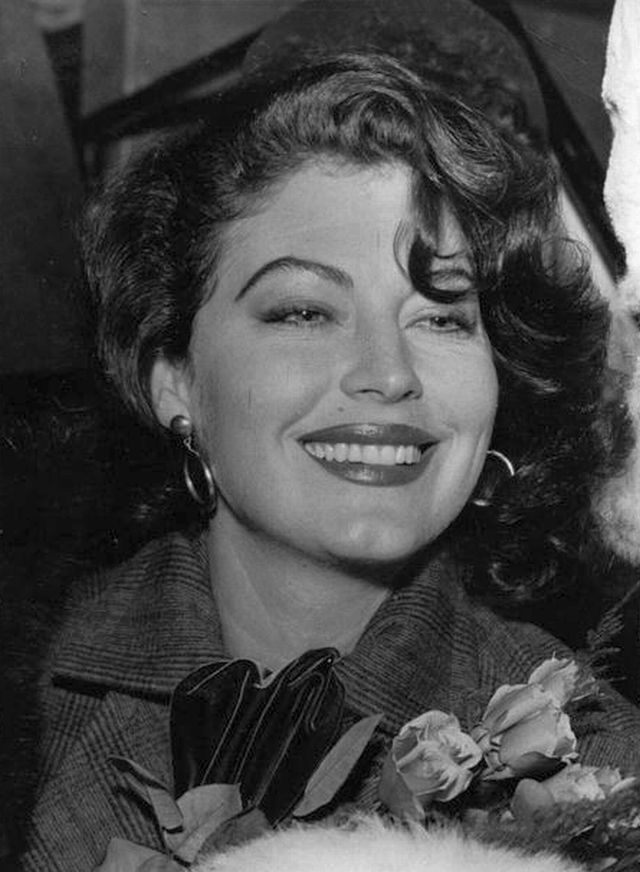 50 Best Ava Gardner - Maja Naga The Naked Maja 1958 -6628