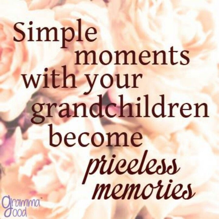 Image result for time with granddaughter quotes