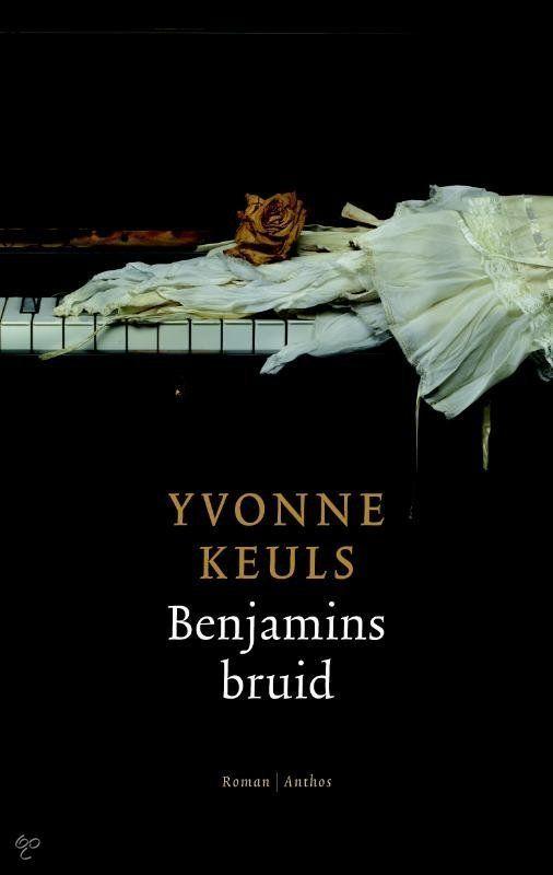 Benjamin's bruid ~ Yvonne Keuls