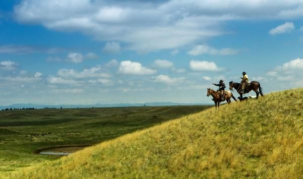 Montana's PN Ranch, co-owned by ex-Cargill CEO Whitney MacMillan, is for sale - Minneapolis / St. Paul Business Journal