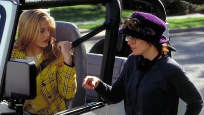 "Amy Heckerling on ""Fast Times at Ridgemont High"" ""Clueless"" and more"
