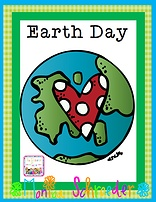 Included in this file for Earth Day you will find: What is Earth Day KWL 8 vocabulary word cards ABC Order  Acrostic Poem Earth Day Homework sheet Family Plan for Earth Day Earth Day design your own tshirt Earth Day list Making Words Letter cards Earth Day Pledge poster  $7.99