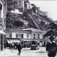 Ascensor Esmeralda   Ascensores de Valparaíso