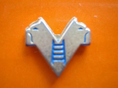 DISTINTIVO SPILLA PIN BADGE LOGO HELLAS VERONA a clip