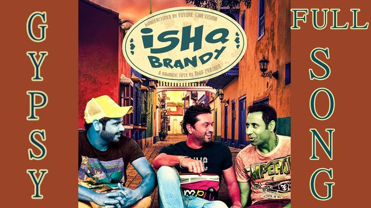 Ishq Brandy is an upcoming Punjabi comedy film directed by Amit Prasher, Starring Roshan Prince, Binnu Dhillon, Alfaaz. Japji Khaira and more. Movie Produced under banner Future Cine Vision. Film Music is given by Yo Yo Honey Singh and Sachh & Lyrics by Alfaaz. Ishq Brandy is expected to release on 21 February 2014.