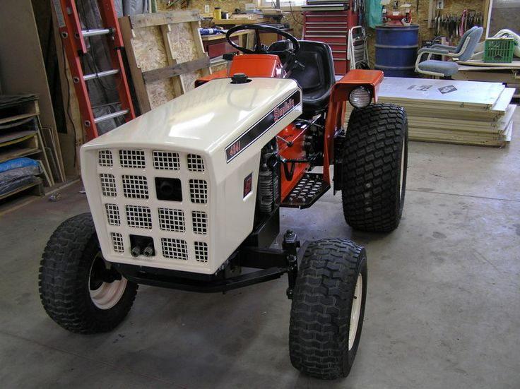 Tractor Yard Garden North Dakota : Best ideas about lawn tractors for sale on pinterest