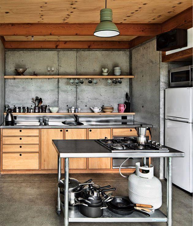 Ideal Kitchen Layout Triangle: Kitchen Layout Triangle