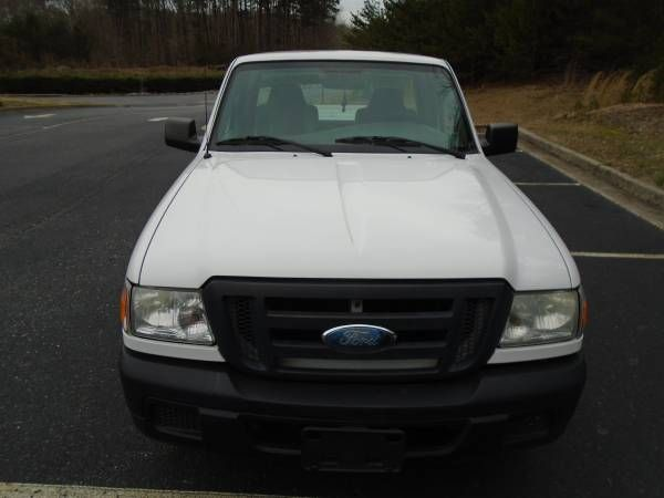 2006 FORD RANGER FOR SALE!!