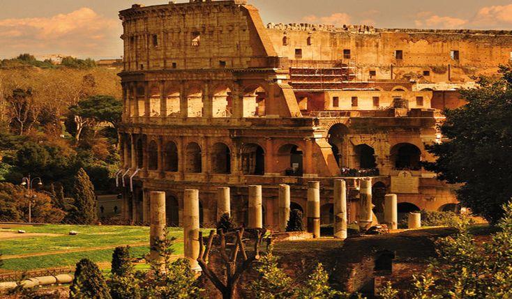 Week-end Rome Carrefour Voyages, séjour Hôtel Aran Mantegna 4* à Rome prix Week-end Voyages Carrefour à partir de 299,00 €