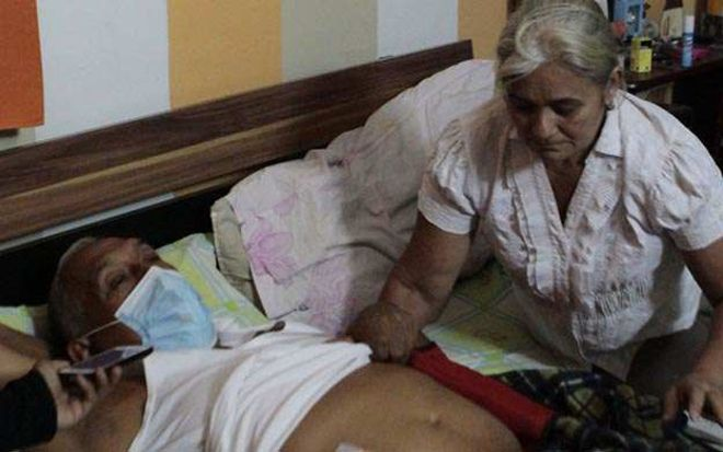 Así Estamos: Paciente Pierde Trasplante De Riñón Por Un Apagón En El HUM