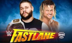 WWE Fastlane 2016 Kevin Owens Vs Dolph Ziggler Match Prediction Intercontinental Championship