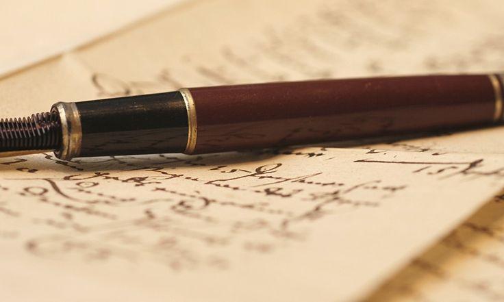 Który pisarz powinien napisać o Tobie książkę?