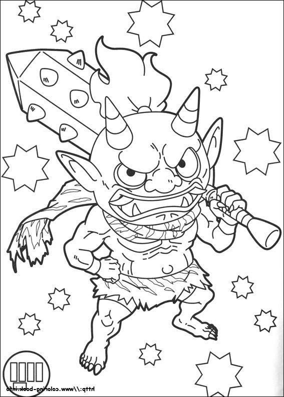 Yo Kai Watch Coloring Pages Coloring Pages Yo Kai Watch 2 Drawings