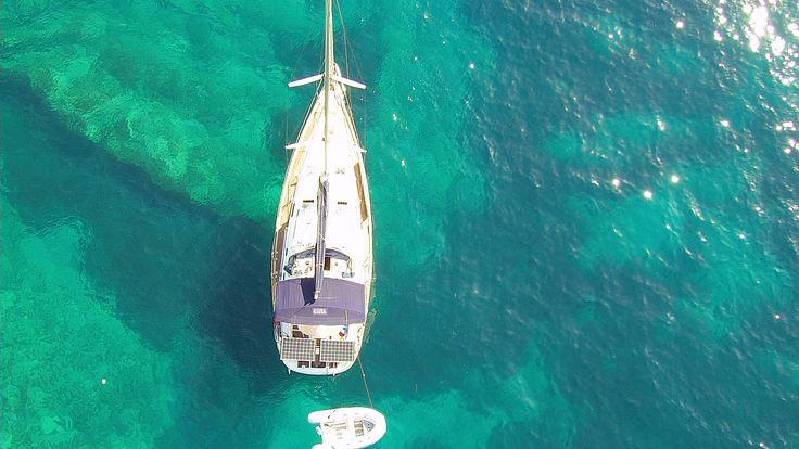 10 άγνωστα παραδεισένια νησιά της Ελλάδας