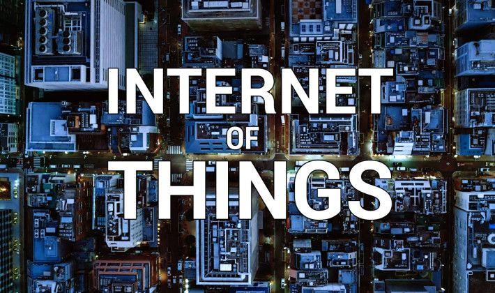 Современные тренды IoT.