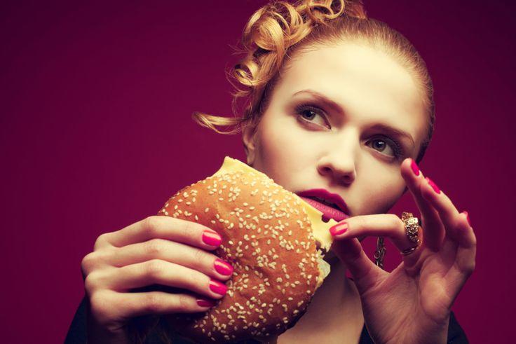 Dieta dr Beck: Wyrzuć jadłospisy. Myśl jak osoba szczupła
