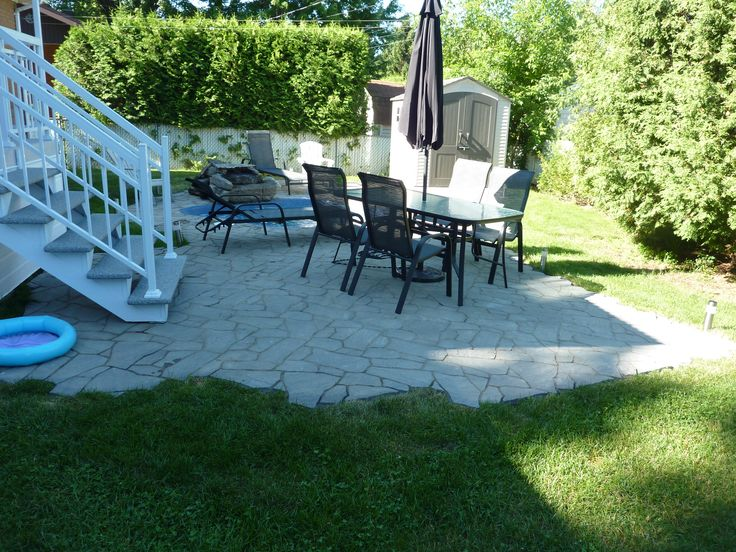 Image Result For Techo Bloc Flagstone
