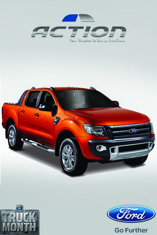 Do you want to drive away in a Brand new Ford Ranger. Look no further, get a Ford Ranger at amazing prices.