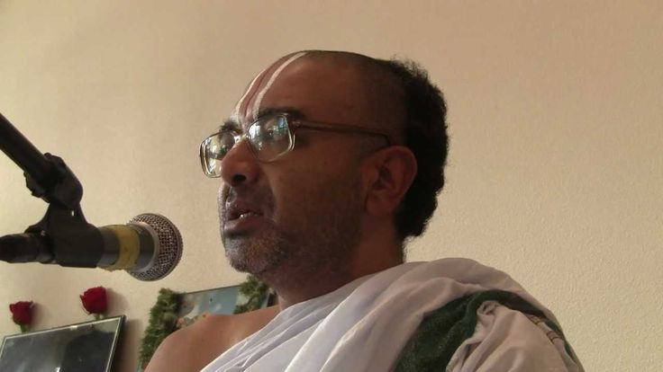 Sri Velukkudi Krishnan - Who Decides My Destination - Time, Deeds, Fate ...