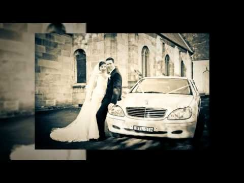 Wedding at St Anne's Anglican Church and Reception at Curzon Hall. Ethan and Rachel