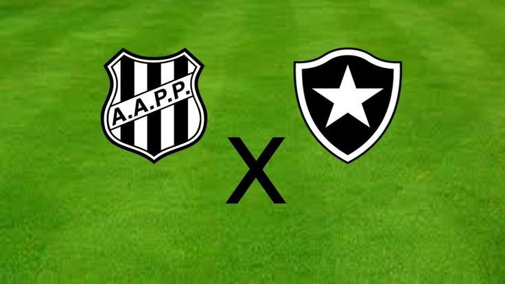 Assistir Botafogo x Ponte Preta Ao Vivo: http://www.aovivotv.net/assistir-jogo-do-botafogo-ao-vivo/