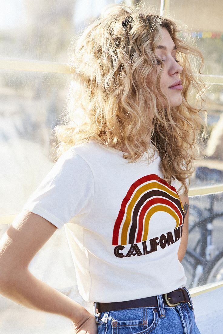 cool Trend: Beach Hair - Urban Outfitters