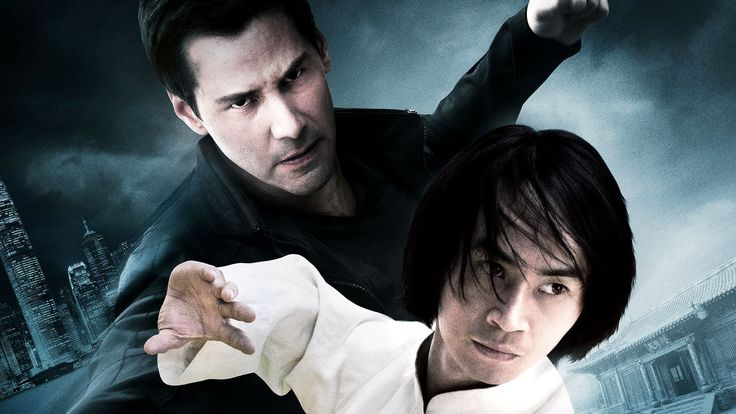 1920x1080 HD Widescreen Wallpaper - man of tai chi