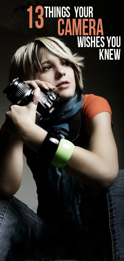 Great tips.: Photography 101, Idea, Camera Tips, Camera Tricks, Photo Tips, Dslr Camera, Photography Tips, Great Tips, 13 Things