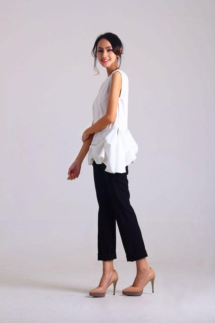 Winny memiliki konsep yang lebih minimalist, young and chic