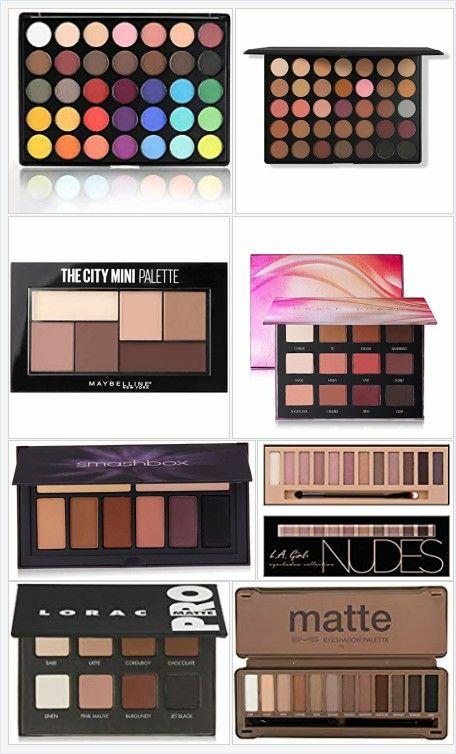 Top 10 Best Purple Eyeshadow Palettes In 2020 Review - JJ