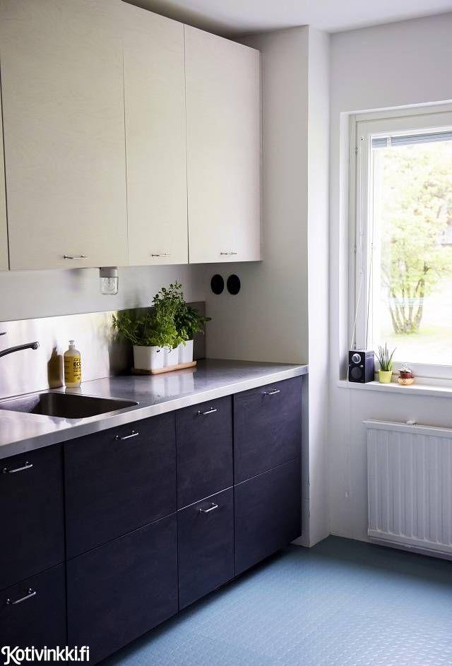 1960-luvun momo- eli modest modern -kodin sisustus on tyylikkään yksinkertainen. Poimi kekseliäät ideat!
