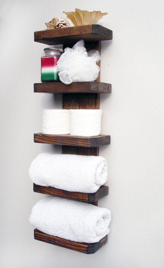 An Organized Bathroom Vanity Is The Key