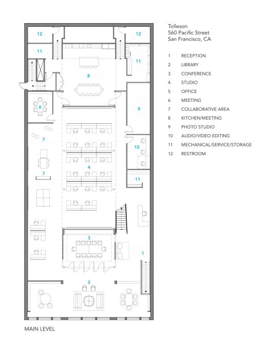 Best 25 Office Plan ideas on Pinterest Open space office Open